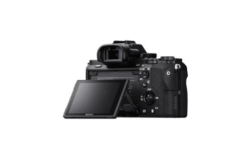 Sony - ILCE-7M2B Body