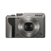 Nikon - Coolpix A1000 zilver