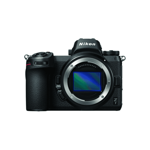 Nikon - Z 5 Body