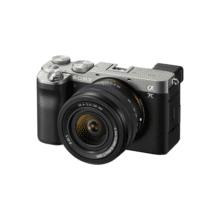 Sony - A7C + FE 28-60MM F4-5.6