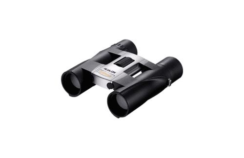 Nikon - Aculon A30 10X25 zilver