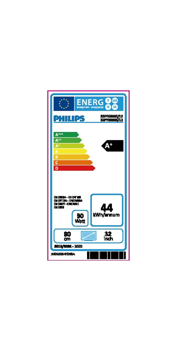 Philips - 32PFS6855/12