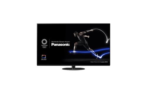 Panasonic - TX-55HZW984
