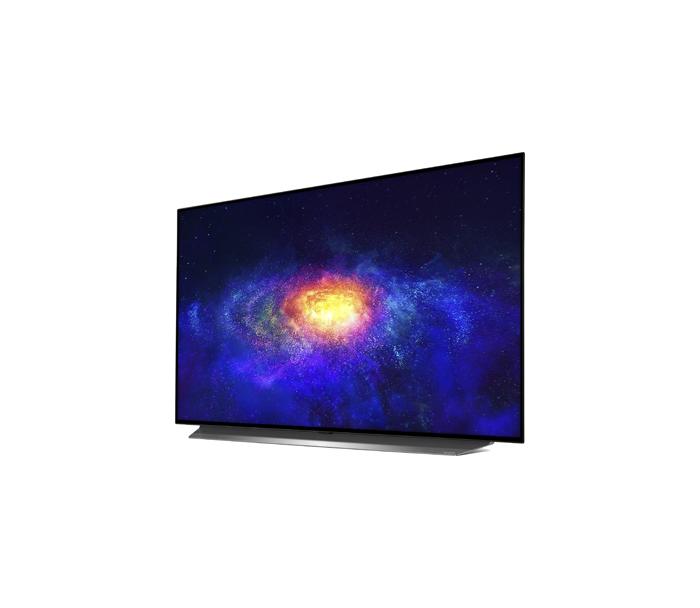 LG - OLED55CX6