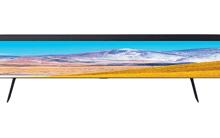 Samsung - UE65TU8070