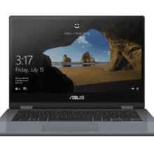Asus - Vivobook Flip 14