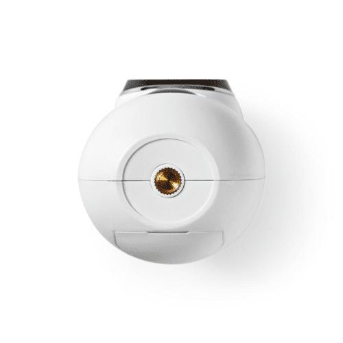 Nedis WIFICBO10WT Oplaadbare IP Camera Buiten