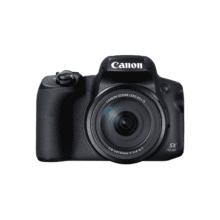 Canon PowerShot SX70 HS zwart