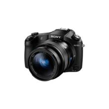 DSCRX10M2 20MP 'Exmor RS' CMOS, Bionz X, 8.3x zoom, 1 inch sensor