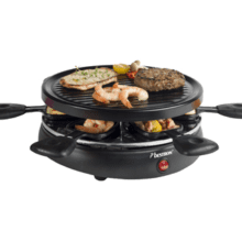 Bestron - Raclette Grill