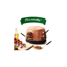 Emerio - Pizzarette 8 Personen (PO-116124.1)