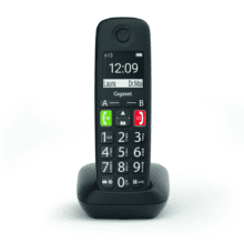 Siemens - Gigaset E290R Dect telefoon