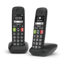 Gigaset E290R DUO Dect telefoon