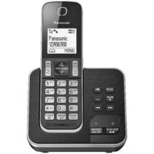 Panasonic - KX-TGD 320 zwart-grijs