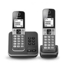 Panasonic - KX-TGD322 Dect telefoon
