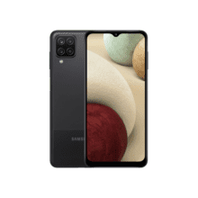 Samsung - Galaxy A12