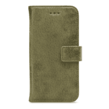 My Style Flex Wallet - Olive