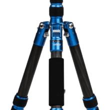 Dorr - Carbon Statief HQ-1315 blauw
