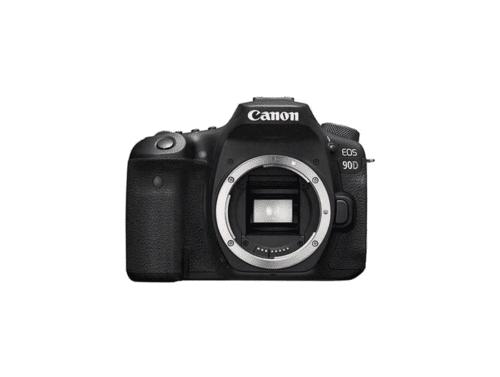 Canon - EOS 90D Body