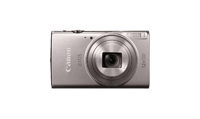 Canon - IXUS 285 HS zilver