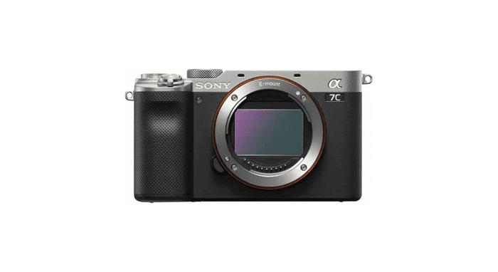 Sony - ILCE7CS Full Frame body