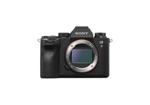 Sony - ILCE9M2 body