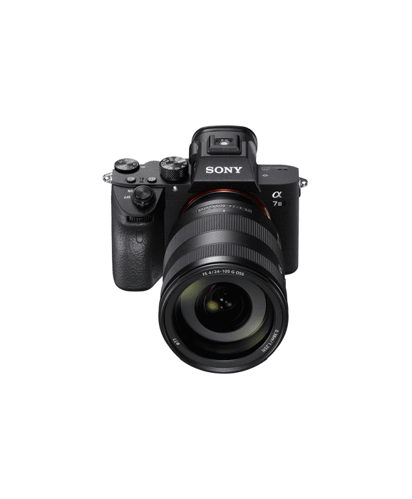 Sony - ILCE7M3 + SEL24-105