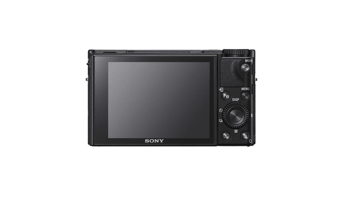 DSCRX100M6