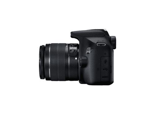 Canon - EOS 2000D+18-55+1,8/50 mm