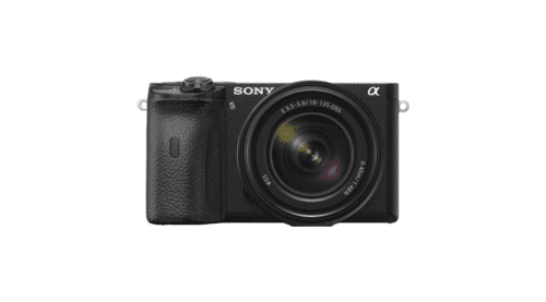 Sony - ILCE 6600 + SEL18-135