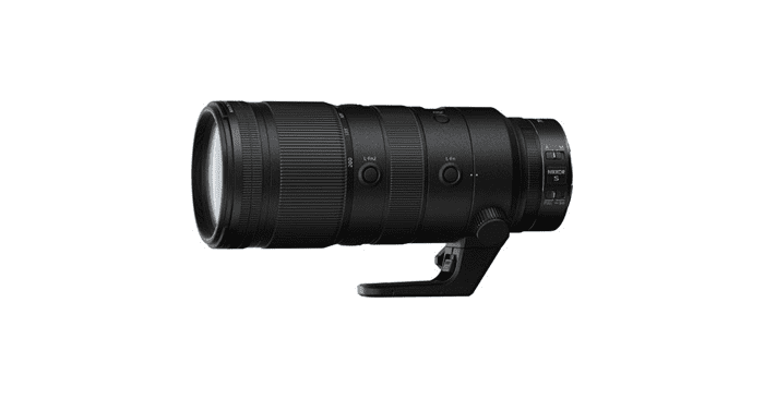 Nikon - NIKKOR Z 70-200mm f/2.8 VR S