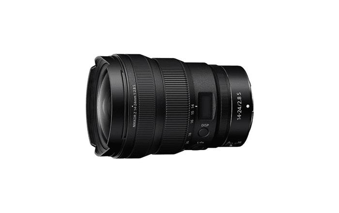 Nikon - Nikkor Z 14-24mm f/2.8