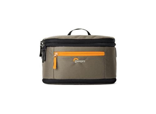 Lowepro - Passport Duo (Orange/Mica)